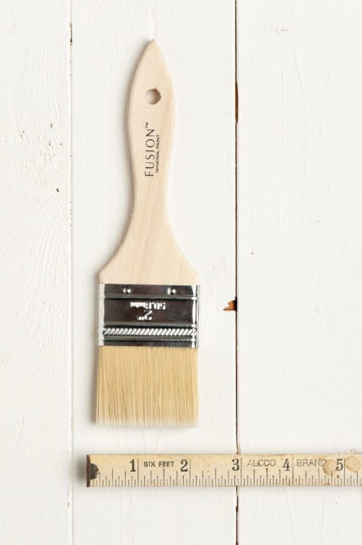 Fusion Mineral Paint Brush