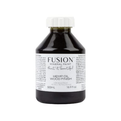 fusion hemp oil large