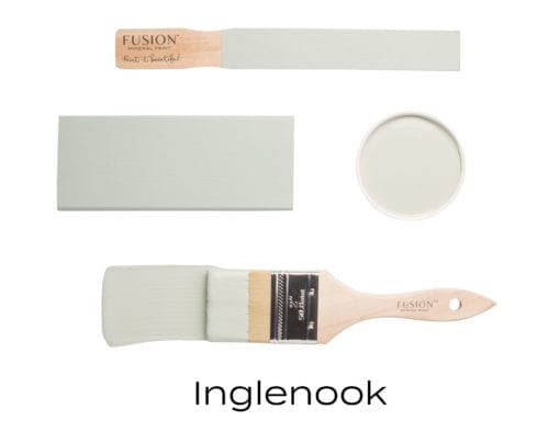 Fusion Mineral Paint in Inglenook