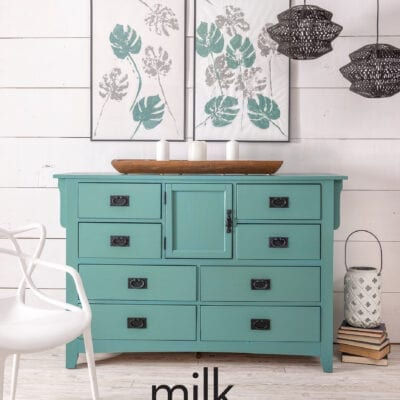 Velvet Palm Fusion Mineral Milk Paint