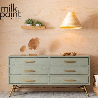 Vintage Laurel Fusion Milk Paint