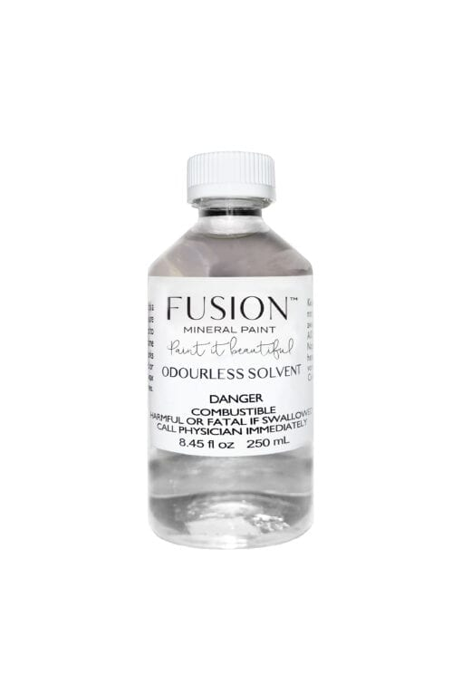 Fusion Mineral Paint Odorless Solvent